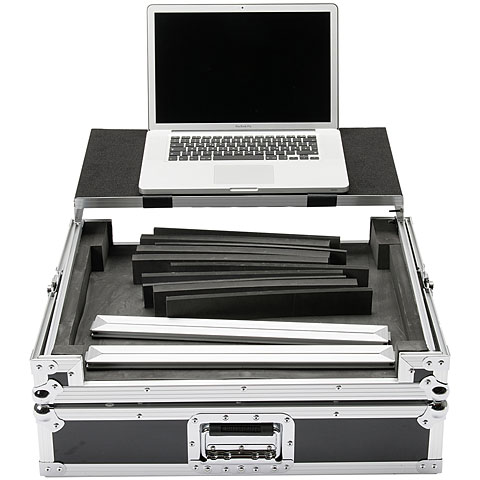 DJ-Equipment-Case Magma Multiformat Workstation XL