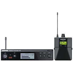 Shure PSM 300 premium S8 « in-ear monitoring system