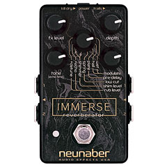 Neunaber Immerse Reverberator « Effetto a pedale