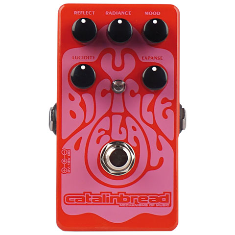 Catalinbread Bicycle Delay