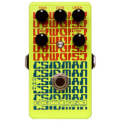 Catalinbread Csidman « Effektgerät E-Gitarre