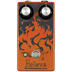 EarthQuaker Devices Bellows « Pedal guitarra eléctrica