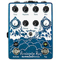 EarthQuaker Devices Avalanche Run « Педаль эффектов для электрогитары