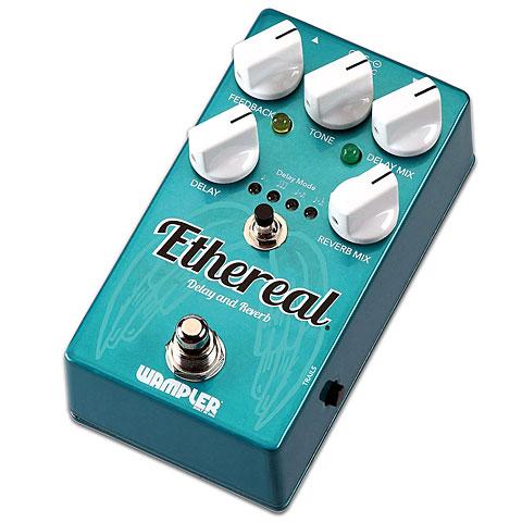 Pedal guitarra eléctrica Wampler Ethereal