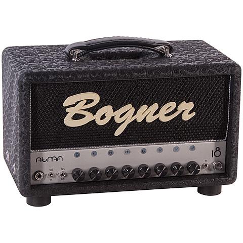 Bogner Atma Head X