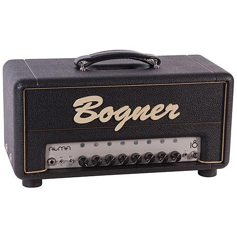 Topteil E-Gitarre Bogner Atma Head H