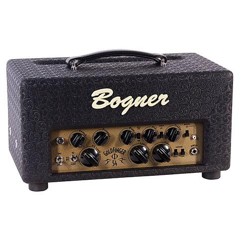 Topteil E-Gitarre Bogner Goldfinger 54 PHI Head