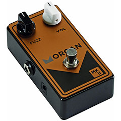 Morgan MKII Fuzz « Guitar Effect