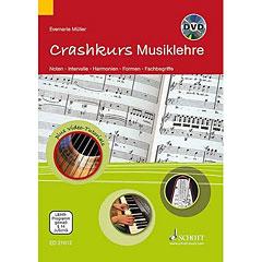 Schott Crashkurs Musiklehre « Musical Theory