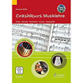 Muziektheorie Schott Crashkurs Musiklehre