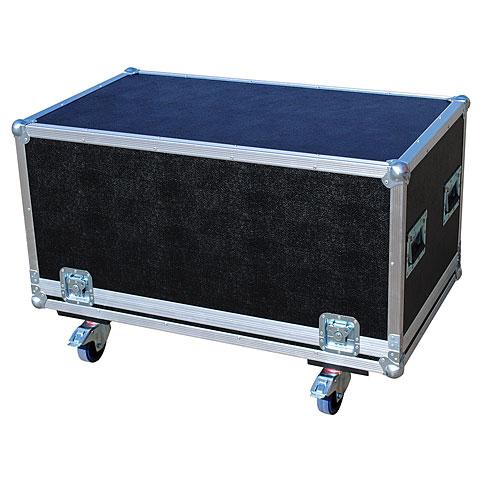 AAC Flight Case for JBL SRX835P Speaker System