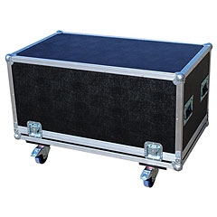AAC Flight Case for JBL SRX835P Speaker System