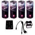 Lampe batterie rechargeable Ape Labs LightCan Set of 4