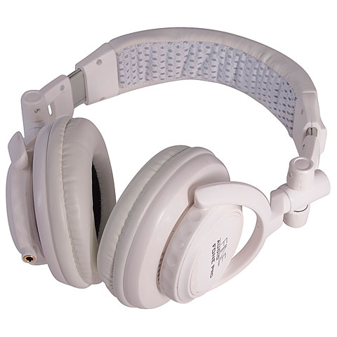 Headphone Hitec Audio Fone Pro white