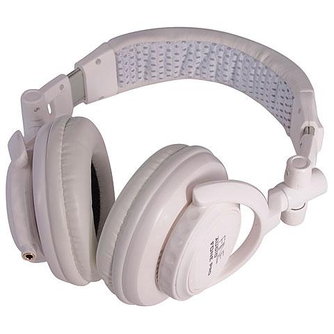 Casque Hitec Audio Fone Pro white