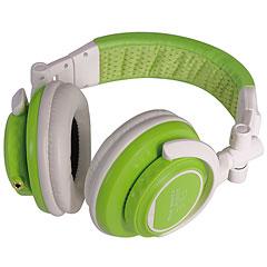Hitec Audio Fone Pro weiss/grün « Kopfhörer