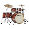 "Drum Kit Tama Silverstar 22"" Antique Brown Burst"
