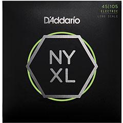D'Addario NYXL45105 Set « Cuerdas bajo eléctrico