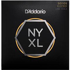 D'Addario NYXL50105 Set « Cuerdas bajo eléctrico