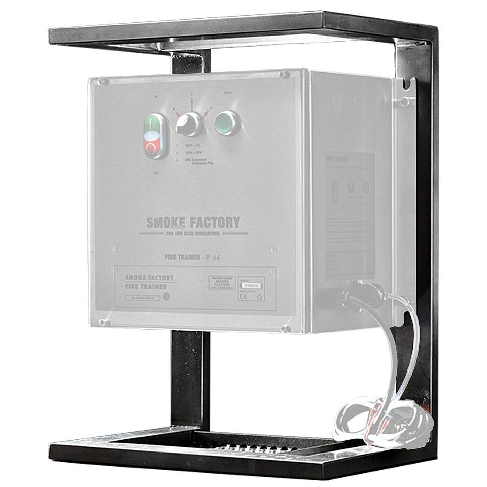 Smoke Factory Rahmen für Fire Trainer « Nebelmaschine