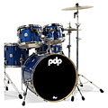 pdp Concept Maple CM5 Blue Sparkle « Trumset