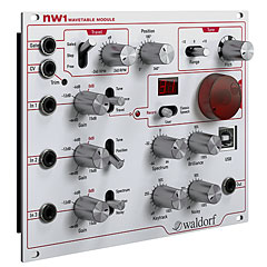 Waldorf nw1 Wavetable Module « Synthesizer
