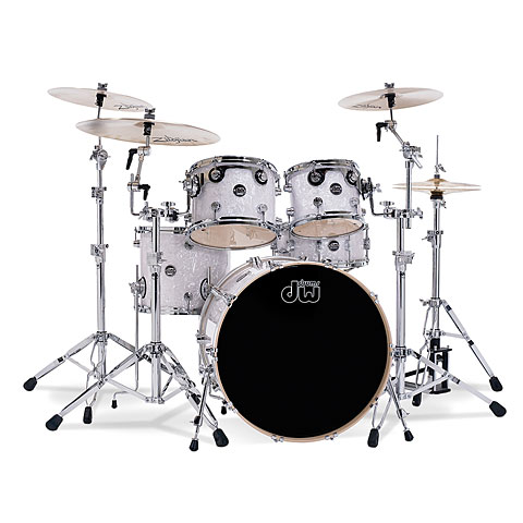 DW Performance 20  White Marine Pearl