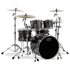 "DW Performance 20"" Pewter Sparkle « Batterie acoustique"
