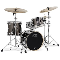 "DW Performance 18"" Pewter Sparkle « Schlagzeug"