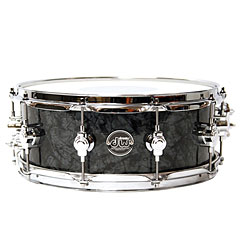 "DW Performance 14"" x 5,5"" Black Diamond « Caisse claire"