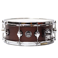 "DW Performance 14"" x 5,5"" Tobacco Satin Oil « Caisse claire"
