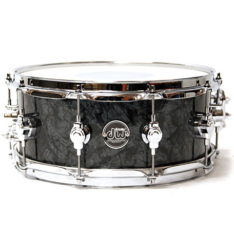 "DW Performance 14"" x 6,5"" Black Diamond"