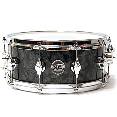 "DW Performance 14"" x 6,5"" Black Diamond « Caisse claire"