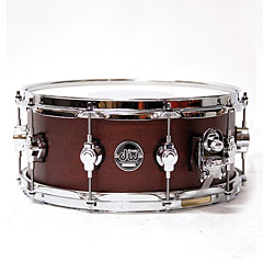 "DW Performance 14"" x 6,5"" Tobacco Satin Oil « Caisse claire"
