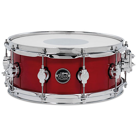 DW Performance 14  x 5,5  Candy Apple Red