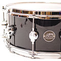"Snare Drum DW Performance 14"" x 6,5"" Ebony Stain"