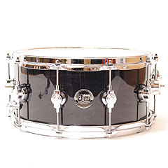"DW Performance 14"" x 6,5"" Ebony Stain « Snare Drum"