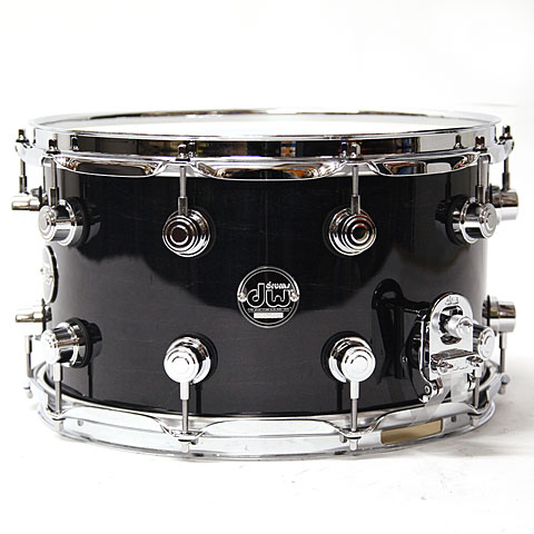 "Caja DW Performance 14"" x 8"" Ebony Stain"