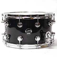 "DW Performance 14"" x 8"" Ebony Stain « Caja"