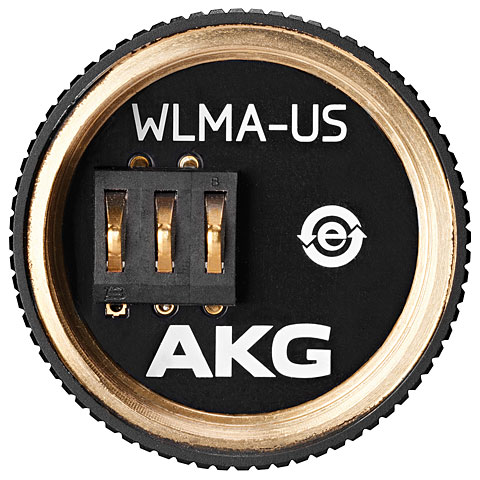 Einzelkomponente AKG WLMA-US