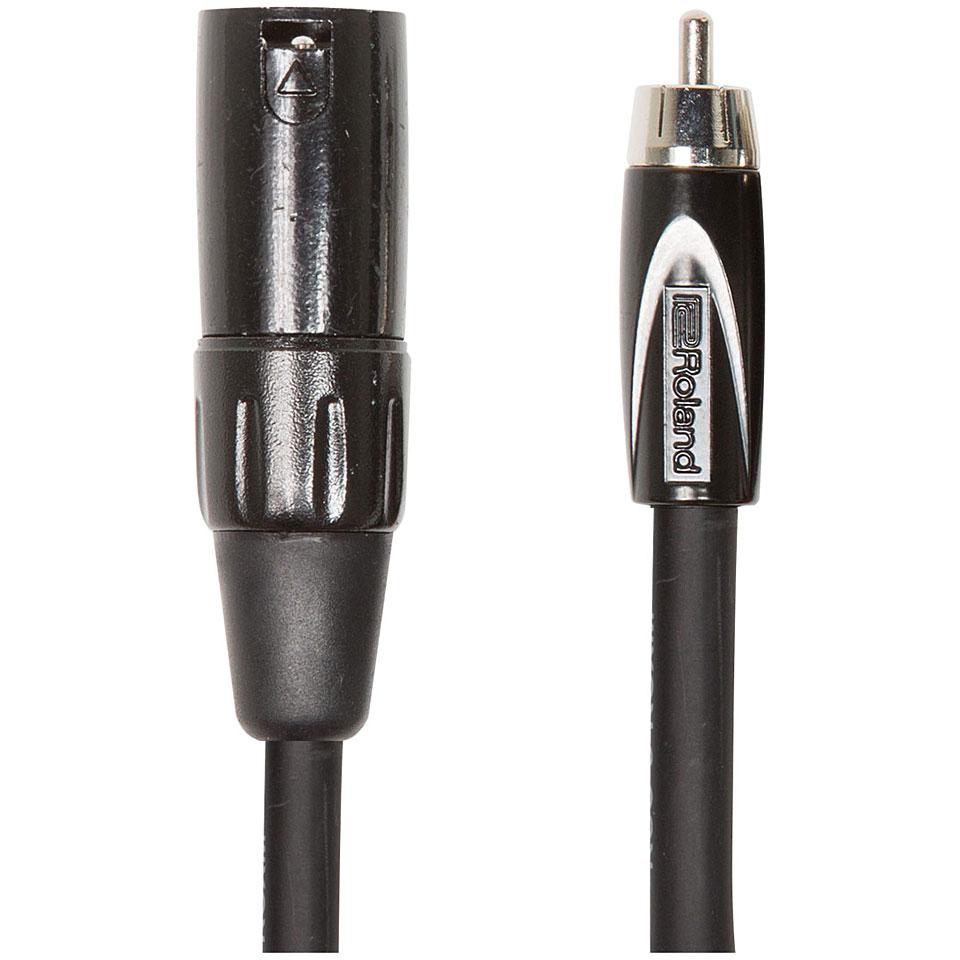 Roland Rcc 10 Rcxm 171 Audiokabel