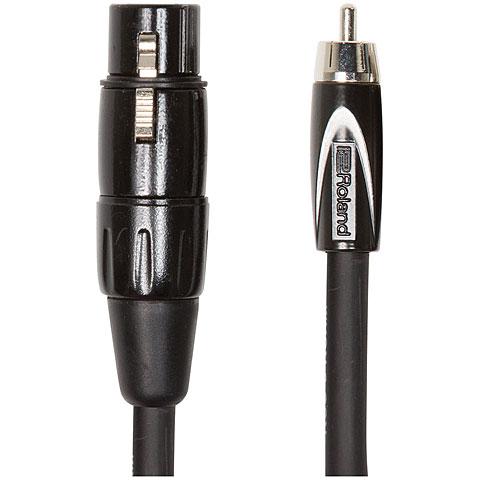 Cable de audio Roland RCC-10-RCXF