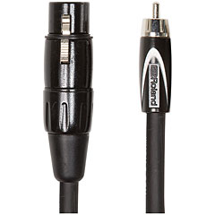 Roland RCC-5-RCXF « Cable de audio