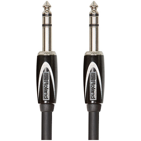 Cable de audio Roland RCC-15-TRTR