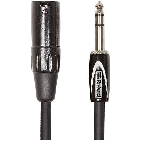 Audiokabel Roland RCC-3-TRXM