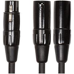 Roland RCC-YC-XF2XM « Cable Y