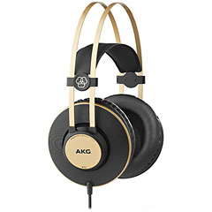 AKG K92 « Headphone