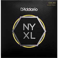 D'Addario NYXL0946 Set « Cuerdas guitarra eléctr.