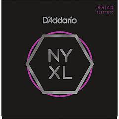 D'Addario NYXL09544 Set « Cuerdas guitarra eléctr.