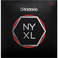 D'Addario NYXL1052 Set « Cuerdas guitarra eléctr.